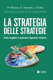 La strategia delle strategie