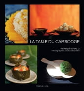 La table du Cambodge