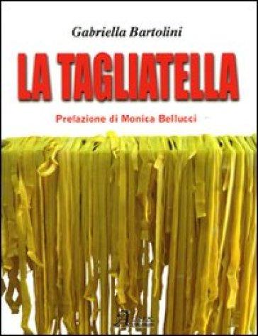 La tagliatella - Gabriella Bartolini   Rochesterscifianimecon.com