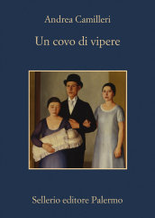 /La-tana-delle-vipere/Andrea-Camilleri/ 978883893053