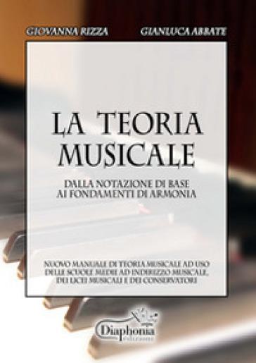 La teoria musicale - Giovanna Rizza   Rochesterscifianimecon.com