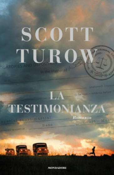 La testimonianza - Scott Turow |