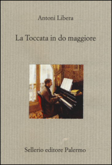 La toccata in do maggiore - Antoni Libera | Kritjur.org