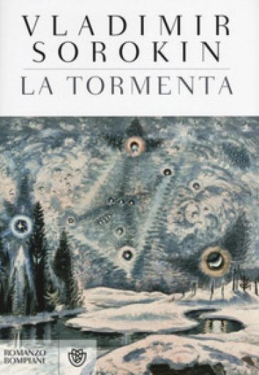 La tormenta - Vladimir Sorokin   Jonathanterrington.com