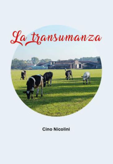 La transumanza - Cino Nicolini |