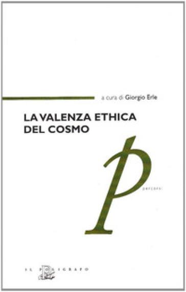 La valenza ethica del cosmo - G. Erle | Kritjur.org