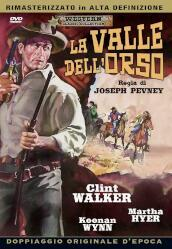 La valle dell orso (DVD)
