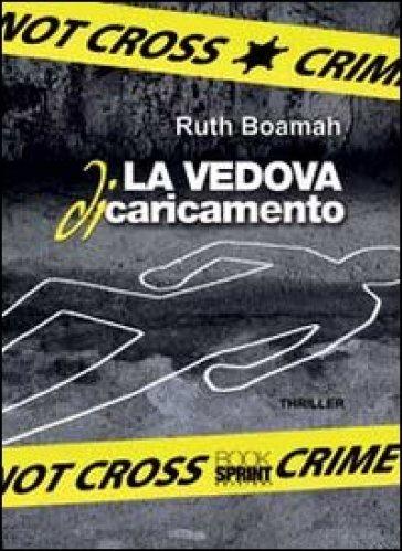 La vedova di caricamento - Ruth Boamah |