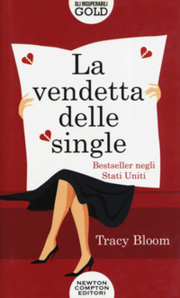 La vendetta delle single - Tracy Bloom pdf epub