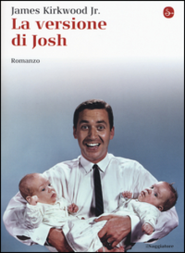 La versione di Josh - James jr. Kirkwood |