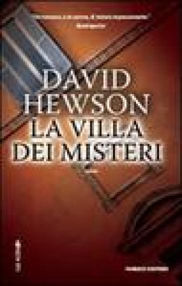 La villa dei misteri - David Hewson  
