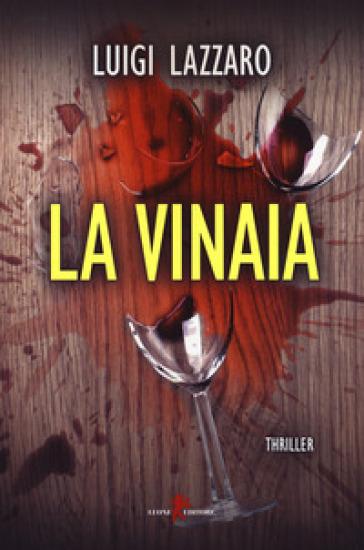 La vinaia - Luigi Lazzaro   Rochesterscifianimecon.com