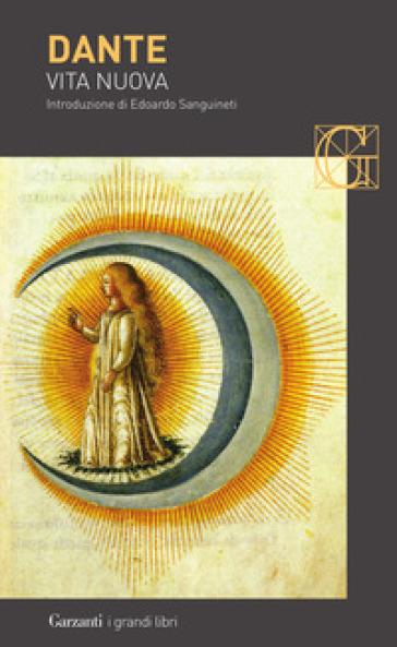 La vita nuova - Dante Alighieri   Kritjur.org