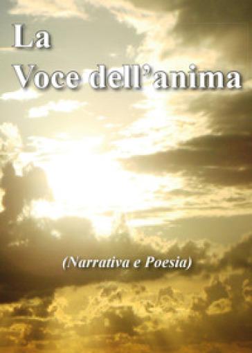 La voce dell'anima - Salvatore Pasqualino | Kritjur.org