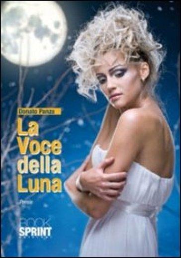 La voce della luna - Donato Panza | Kritjur.org