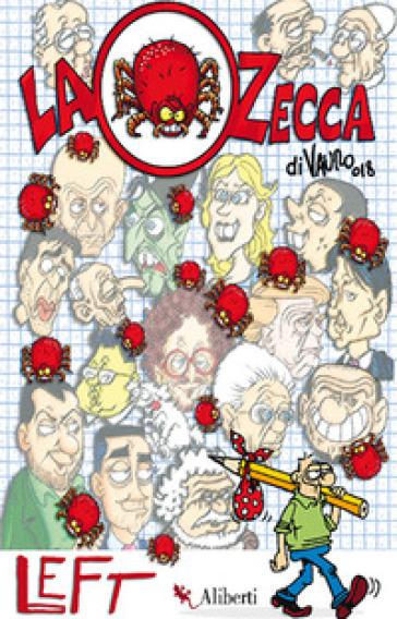 La zecca - Vauro Senesi (Vauro) | Ericsfund.org