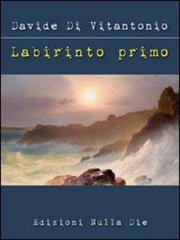 Labirinto primo - Davide Di Vitantonio |