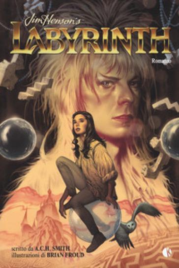 Labyrinth - Clark A. Smith  