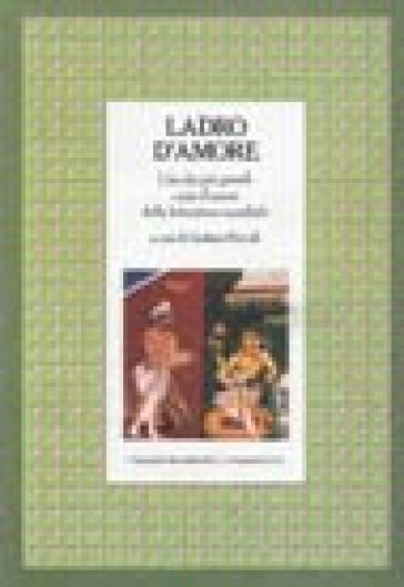 Ladro d'amore