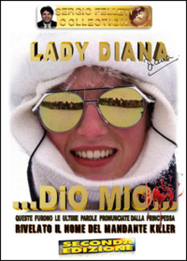 Lady Diana - Sergio Felleti |