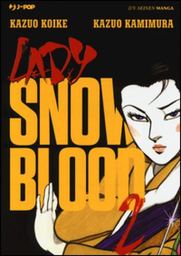 Lady Snowblood. 2. - Kazuo Koike  
