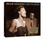 /Lady-in-satin/Billie-Holiday/ 506014349383