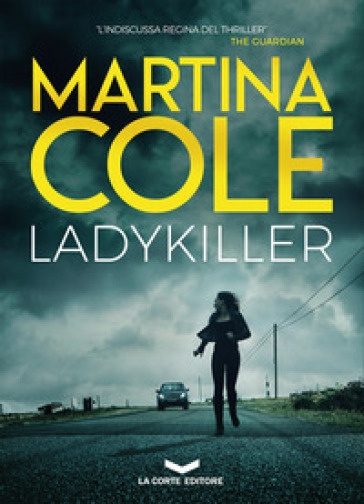 Ladykiller - Martina Cole |
