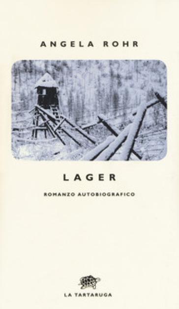 Lager - Angela Rohr |