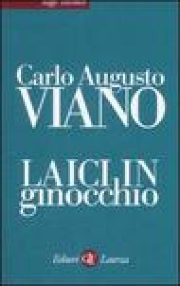 Laici in ginocchio