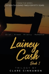 Lainey Cash, Book One