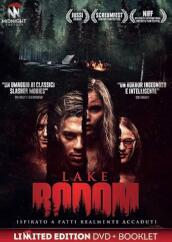 Lake Bodom (DVD)(+booklet - limited edition)