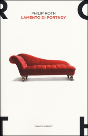 Lamento di Portnoy - Philip Roth   Jonathanterrington.com