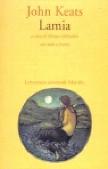 Lamia. Testo inglese a fronte - John Keats pdf epub