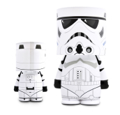 Lampada Led Da Scrivania Star Wars Storm Trooper