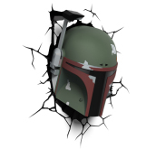 Lampada Led - Star Wars Boba Fett