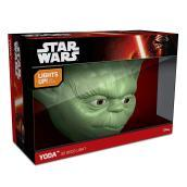Lampada Led - Star Wars Yoda Face