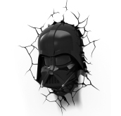 Lampada Led - Star WarsDarth Vader Face
