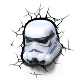 Lampada Led - Star WarsStorm Trooper
