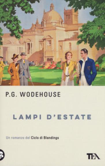 Lampi d'estate - Pelham Grenville Wodehouse |