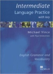 Language practice. Intermediate. Student's book with key. Per le Scuole superiori