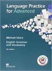 Language practice advanced. New edition. Student's book. With key. Per le Scuole superiori. Con e-book. Con espansione online