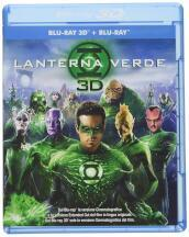 Lanterna verde (2 Blu-Ray)(2D+3D+copia digitale)