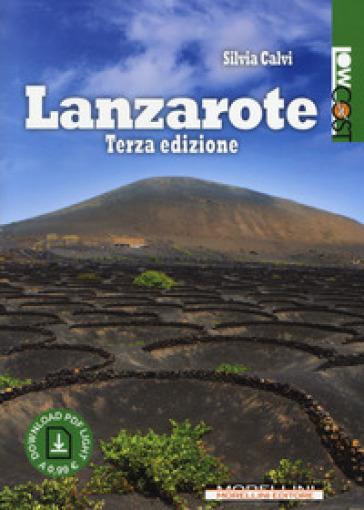 Lanzarote - Silvia Calvi pdf epub