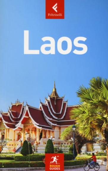 Laos - Shafik Meghji |