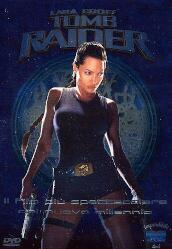 Lara Croft - Tomb Raider (2 DVD)