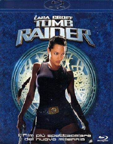Lara Croft - Tomb Raider (Blu-Ray)