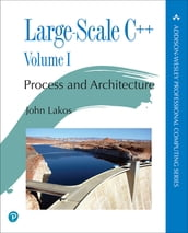 Large-Scale C++ Volume I