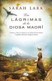 Las L grimas de la Diosa Maor  / Tears of the Maori Goddess