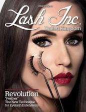 Lash Inc. UK - Issue 2