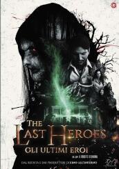 Last Heroes (The)